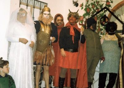 Carnaval 1990