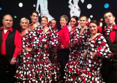 Grupo de Baile Esencia