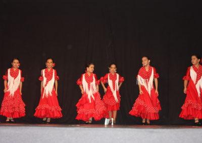 Grupo de Baile Salero Andaluz