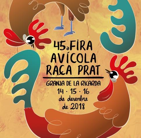 Fira Avícola 14-16 de Diciembre de 2018