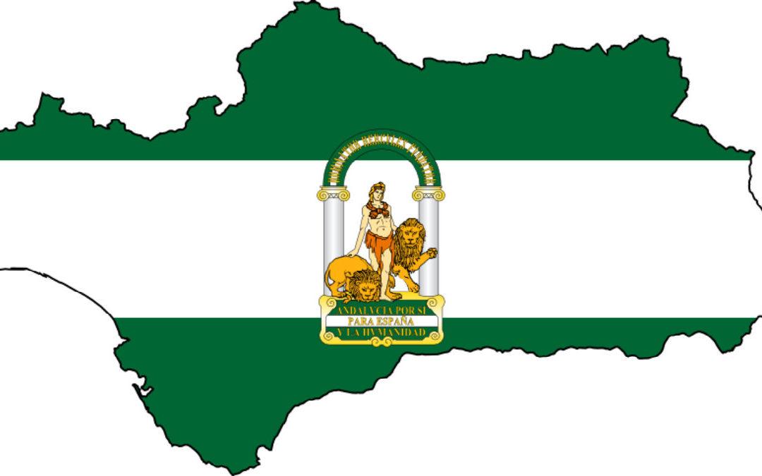 Día de Andalucía, 23 de Febrero 18.00 PM